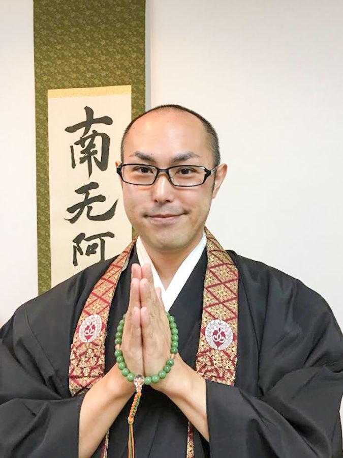 保田正信師(旧性・平野)プロフィール写真