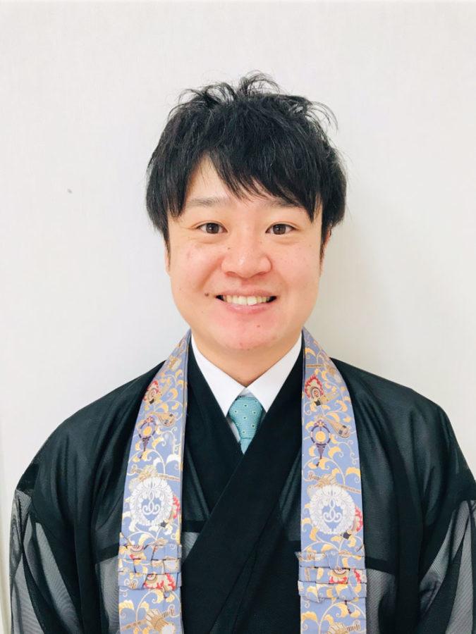 永田弘彰師プロフィール写真