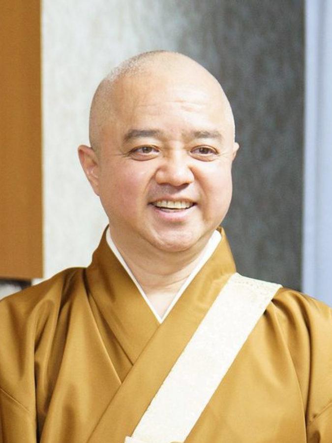 林 行摂師プロフィール画像